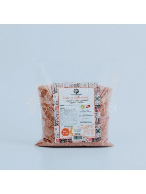 COUSCOUS MULTICEREALES 500 G