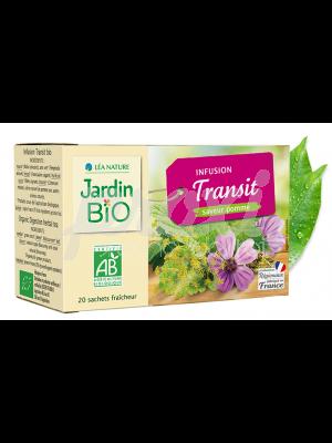 JARDIN BIO INFUSION TRANSIT INTESTINAL 30G
