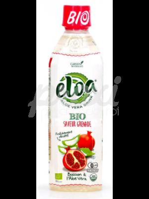 ELOA DRINK BIO SAVEUR GRENADE 500ML