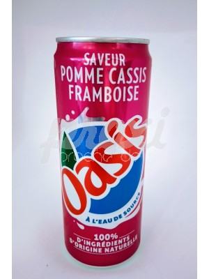 OASIS POMME 33 CL