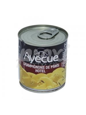 CHAMPIGNONS COUPÉS DE PARIS 185 G