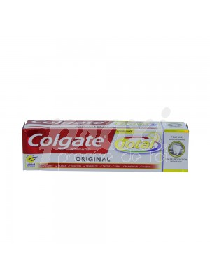 DENTIFRICE TOTAL GEL ORIGINAL 75 ML