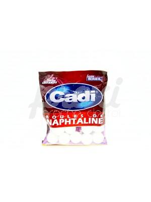 BOULES DE NAPHTALINE SENTEUR LAVANDE 100 G