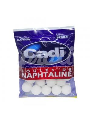 BOULES DE NAPHTALINE SENTEUR CLASSIQUE 100 G