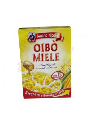 OIBO MIEL 375 G