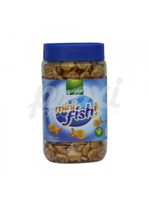 BISCUIT MINI FISH 350 G