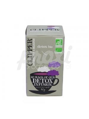 DETOX INFUSION BIO 40G