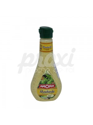 MOUTARD VINAIGRETTE LÉGER 450 ML