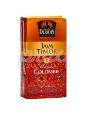 COLOMBIE CAFE 100%ORIGINE 225 G