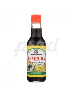 TEMPURA SAUCE 296 ML