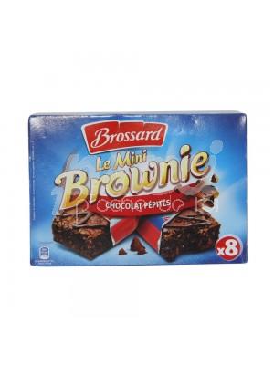 LE MINI BROWNIE CHOCOLAT*8