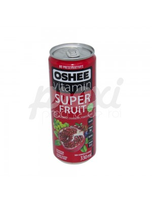 VITAMIN SUPER FRUIT  330ML