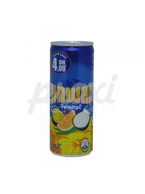 TROPICAL SLIM 25 CL