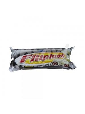 FILIPINOS BLANCO CHOCOLAT 75 G