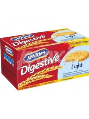 DIGESTIVE LIGHT 250 G