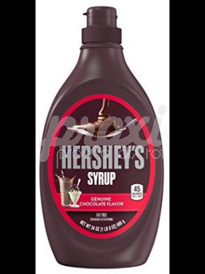 HERSHEY'S SIROP CHOCOLAT 623 G