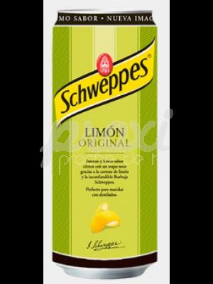 SCHWEPPES LIMON ORIGINAL 33 CL