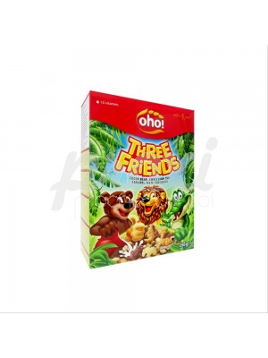 CEREALES THREE FRIENDS 250 G