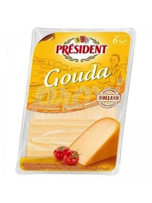 TRANCHE GOUDA 150 G