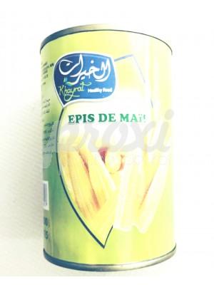 EPIS DE MAIS 425 G