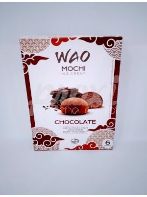 WAO MOCHI CHOCOLATE 210 G
