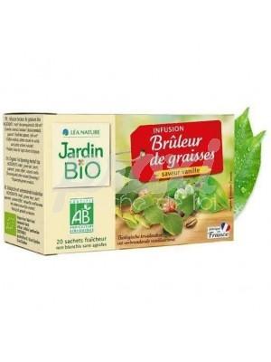 JARDIN BIO INFUSION BRULEUR DE GRAISSES 30G