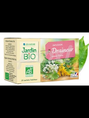 JARDIN BIO INFUSION DRAINEUR 30G