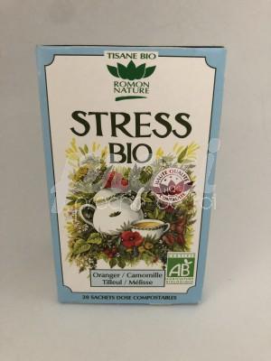 ROMON NATURE STRESS *20