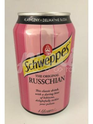 SCHWEPPES THE ORIGINAL RUSSCHIAN 330ML