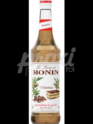 LE MONIN SIROP DE TIRAMISU 70CL