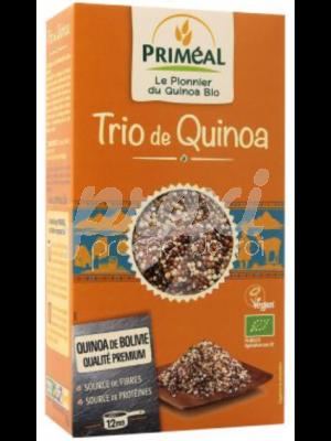 PRIMEAL QUINOA TRIO 500G