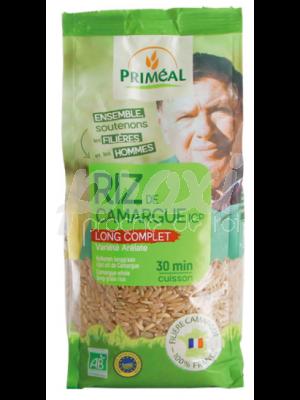 PRIMEAL RIZ LONG ROUGE COMPLET DE CAMARGUE 500G