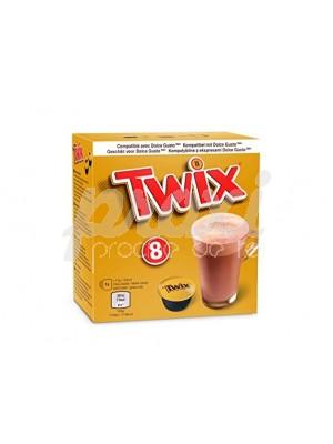 TWIX DRINK CHOCOLATE 8*CAPSULES