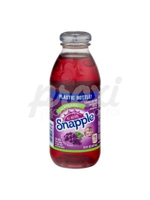 SNAPPLE GRAPE JUICE 473ML
