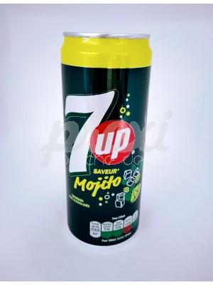 7UP MOJITO 330 ML