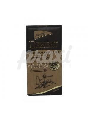 DESSERT CHOCOLAT NOIR ULTRA 175 G