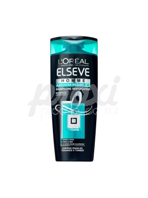 SHAMPOOING POUR CHEVEUX FRAGILES HOMME 250 ML
