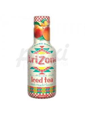 ARIZONA ICE TEA PECHE 500 ML