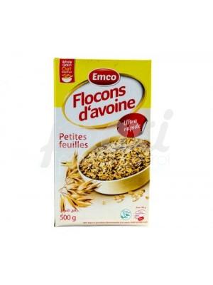 FLOCONS D'AVOINE PETITE FEUILLE 500 G