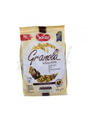 GRANOLA CHOCOLAT 350 G