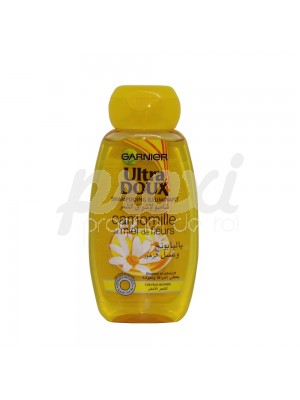 SHAMPOOING CAMOMILLE 250 G