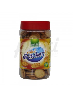 MINI CRACKER 350 G