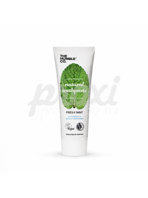 THE HUMBLE DENTIFRICE MENTHE 75ML