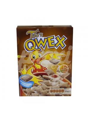 QWEX CHOCOLAT 370 G