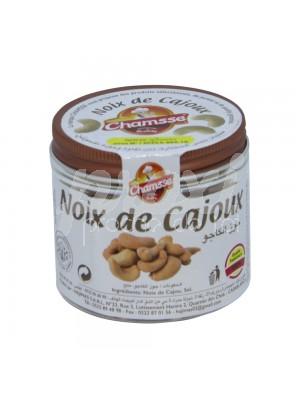 POT NOIX DE CAJOU GRILLÉES 80 G