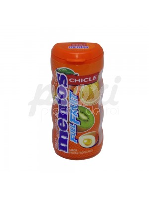CHEWING-GUMS FULL FRUIT SANS SUCRE 30G
