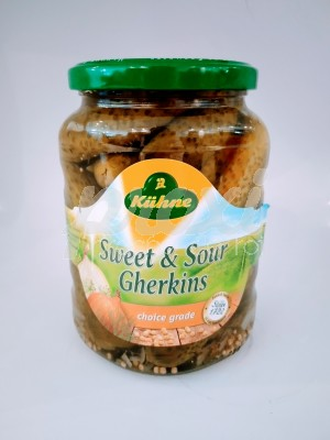 KUHNE SWEET ET SOUR 670 G